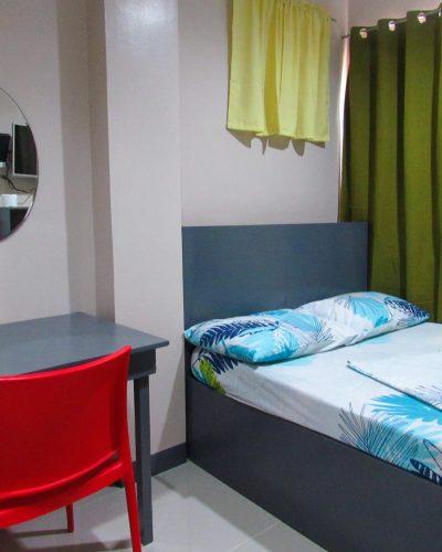 clean hotel in talibon