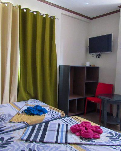 Hotel in Talibon